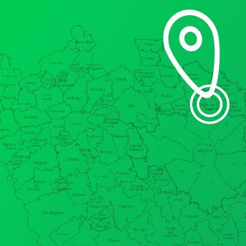 mappa caldaia bresso